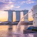 【体験記】格安航空券を使ってシンガポールのカジノへ